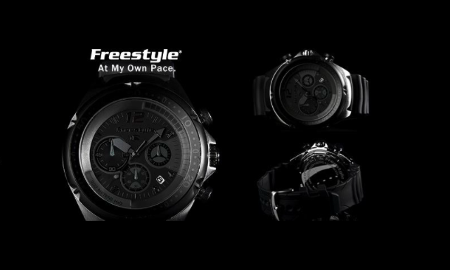 About Freestyle Homepage