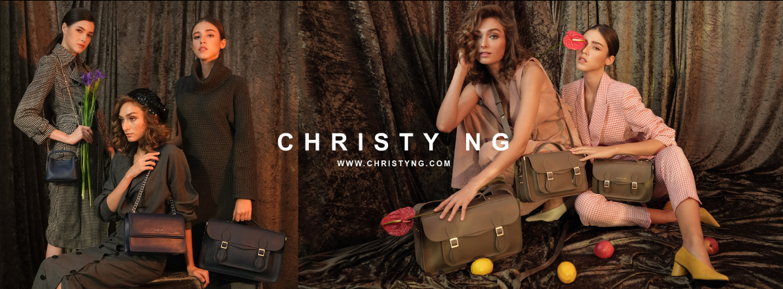 Christy Ng Homepage
