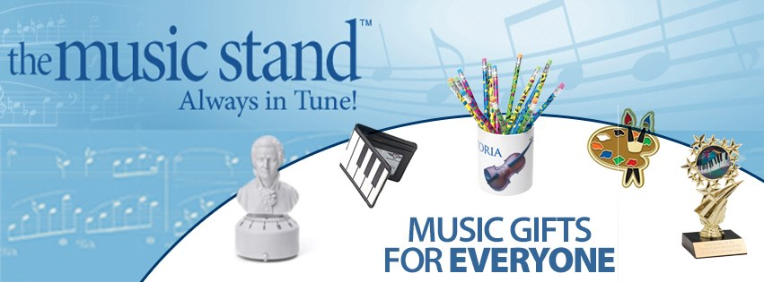 About The Music Stand Homepage