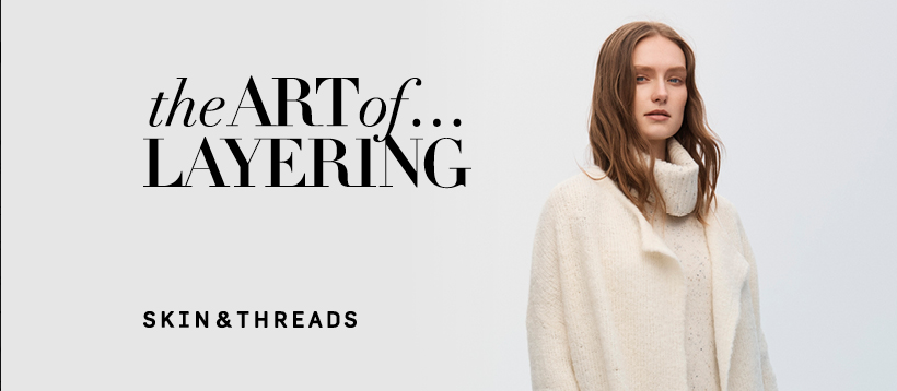 About Skin and Threads Homepage