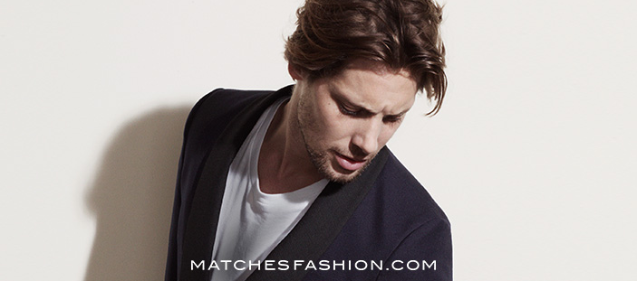 About MATCHESFASHION Homepage