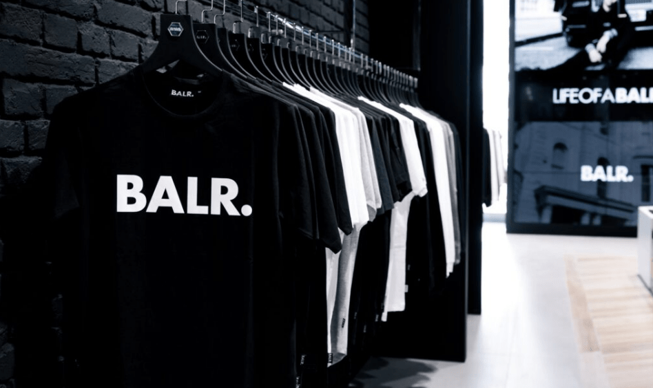 Balr. about us