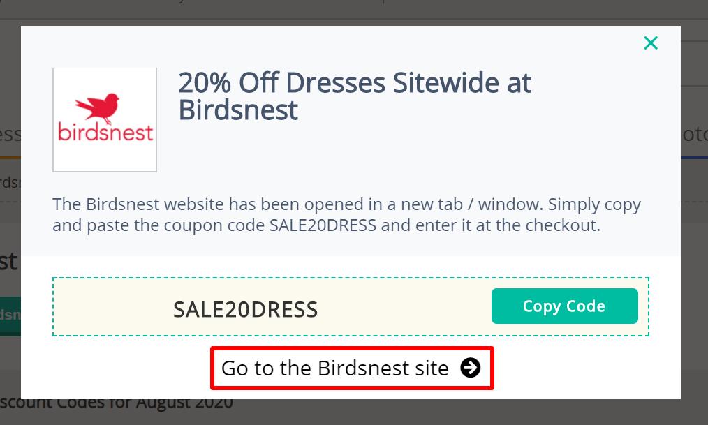 About Birdsnest STUFF