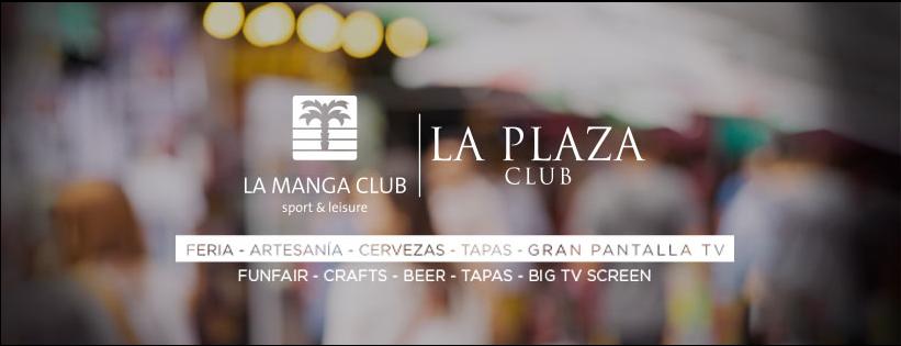 About La Manga Club Homepage