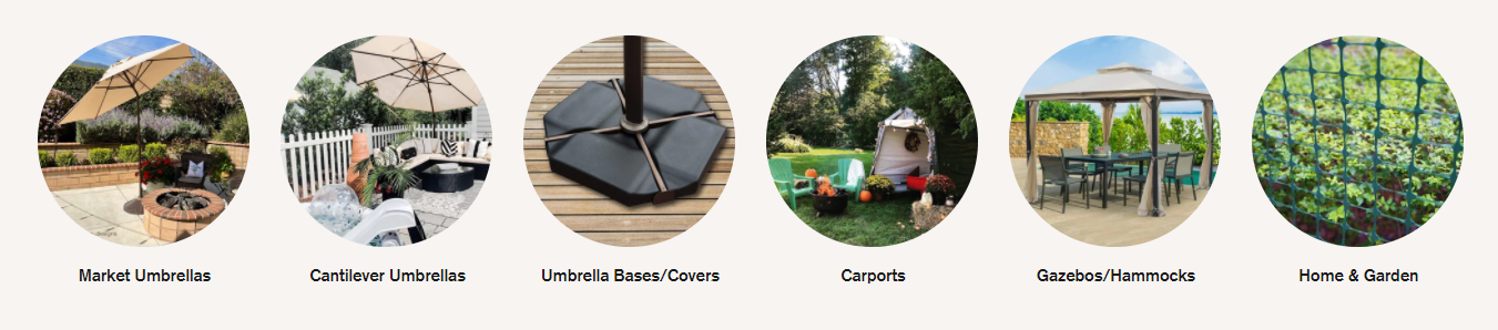 abba patio products