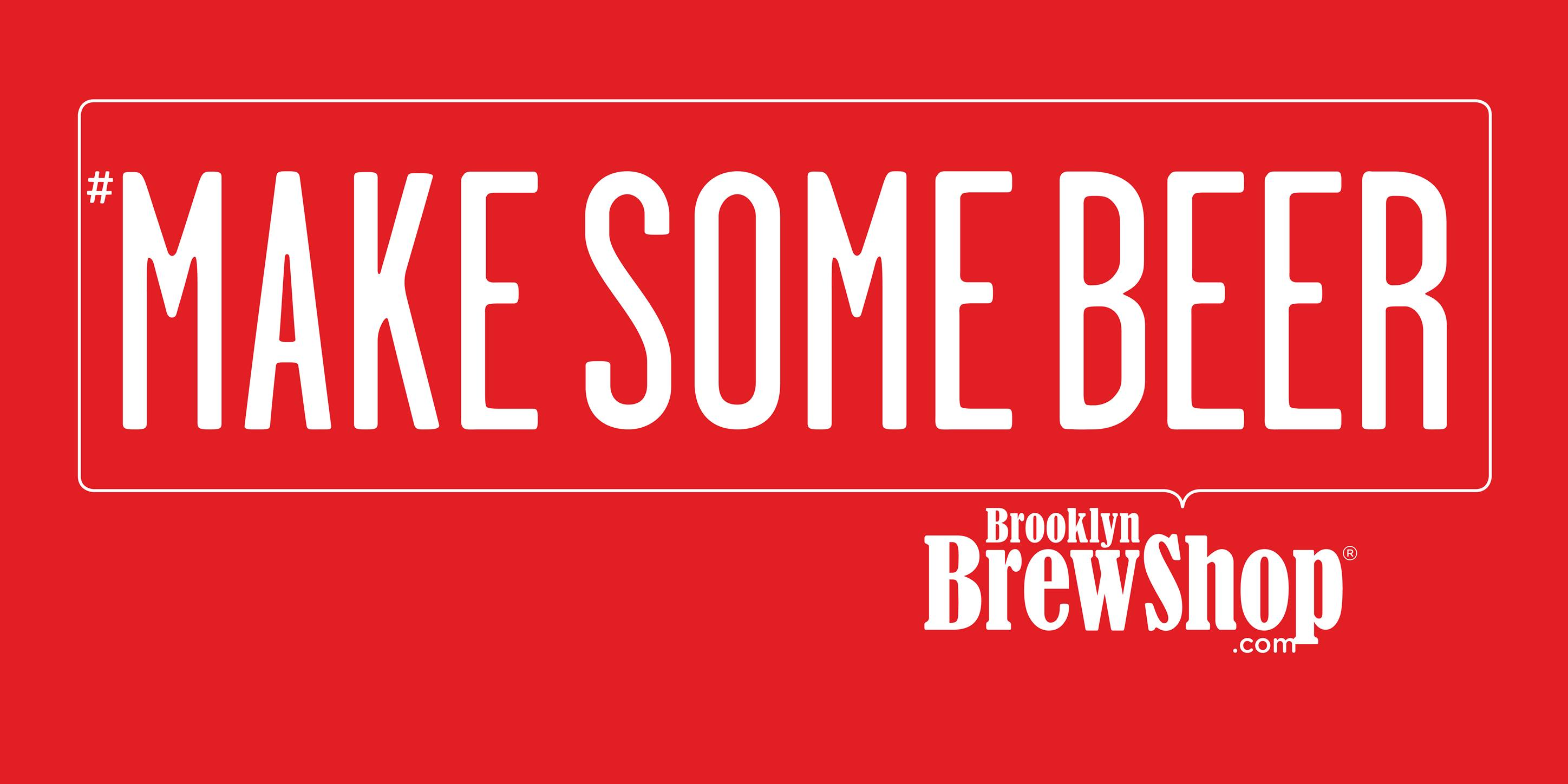 About Brooklyn Brew Shop Homepage