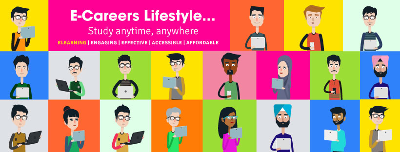 About e-Careers Lifestyle Homepage