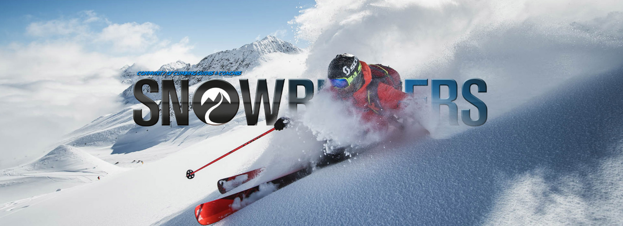 About Snowbusters Homepage
