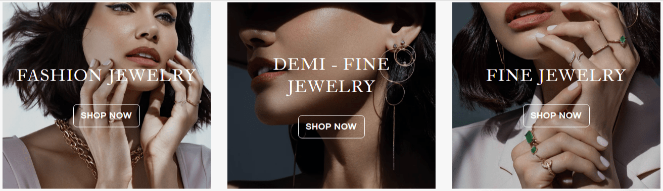 CamilleJewellery about us