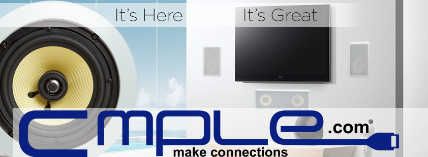 About Cmple Homepage