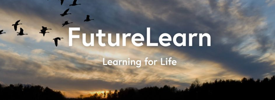 About FutureLearn Homepage