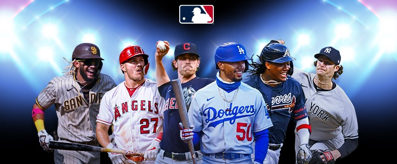 About MLB Shop Homepage