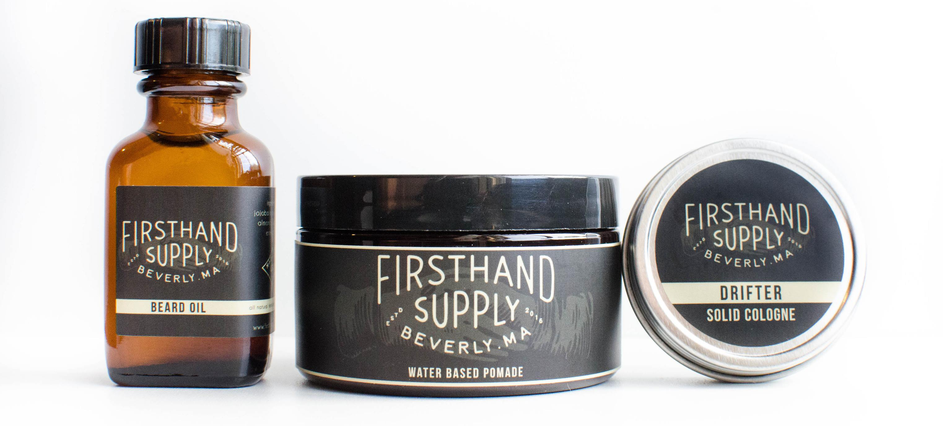 About Firsthand Supply Product