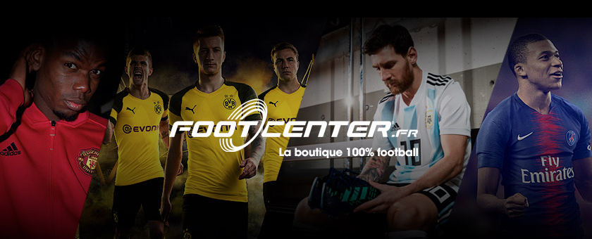 About Footcenter Homepage