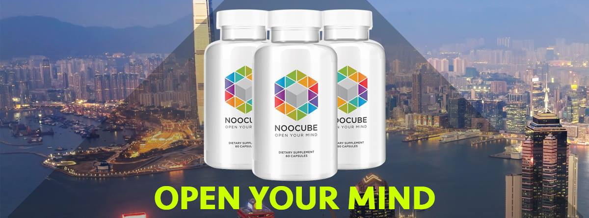 About NooCube