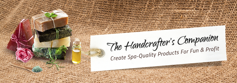 About The Handcrafter's CompanionHomepage