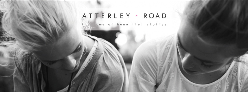 About Atterley Homepage