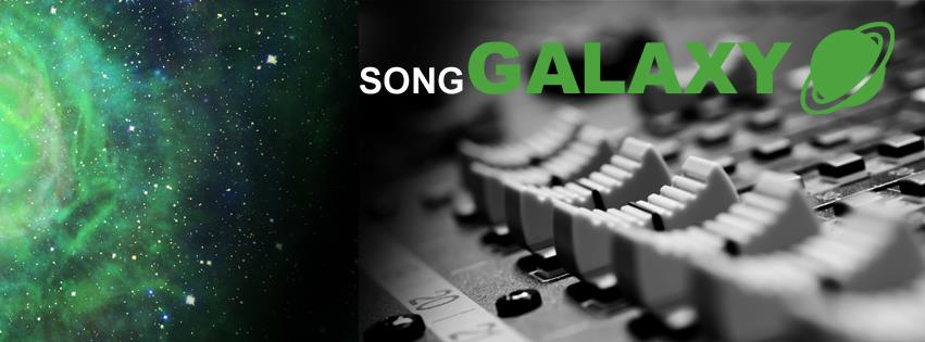 About Song Galaxy Homepage