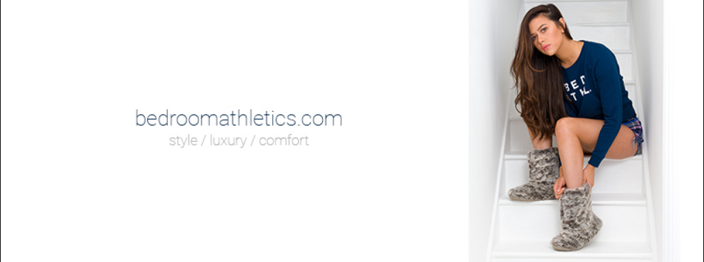 About Bedroom Athletics Homepage