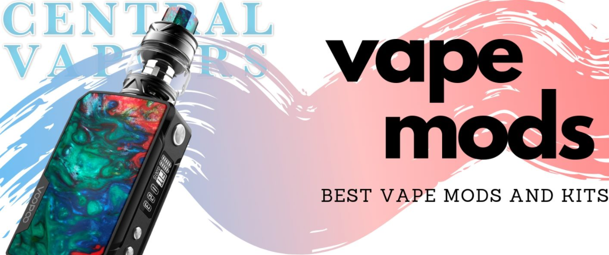 About Central Vapors Homepage