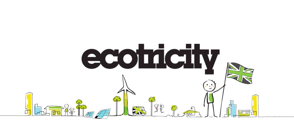 About Ecotricity Homepage