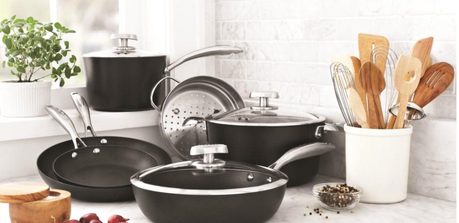 About Kitchenware.com.au Homepage