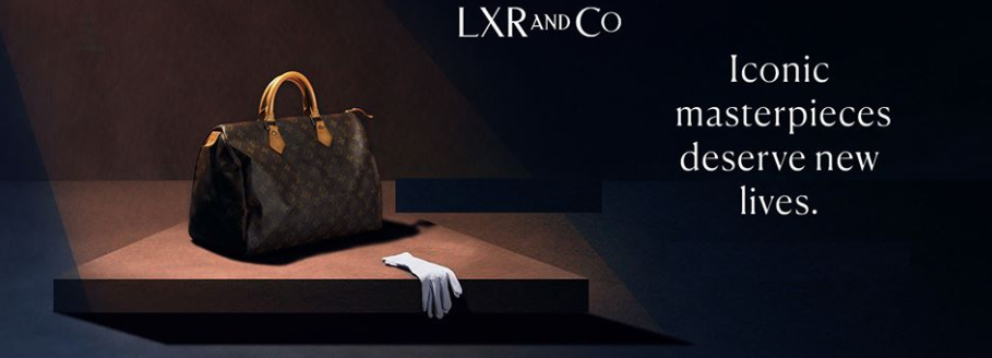 About LXR & Co Homepage