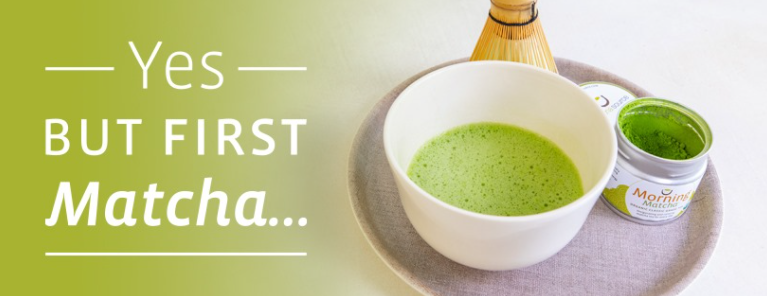 About Matcha SourceHomepage