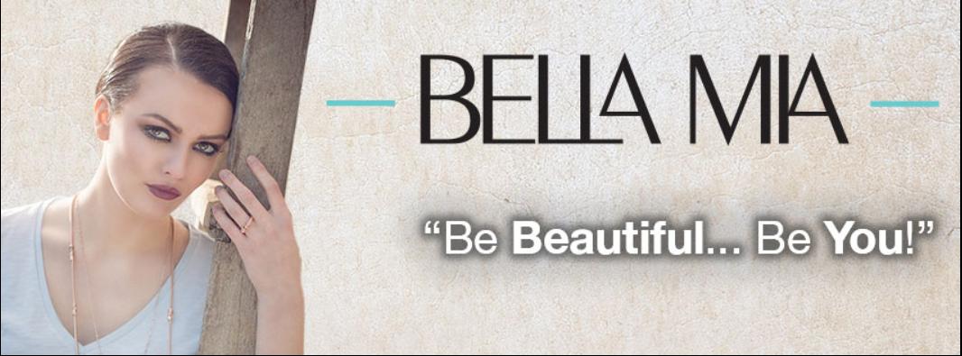 About Bella Mia Boutique Homepage