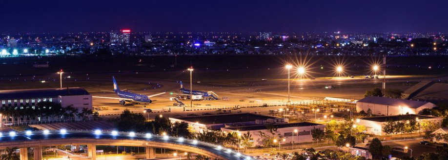 About A2Z Airport Parking Homepage