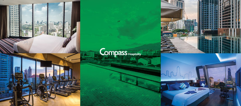 About Compass Hospitality Homepage