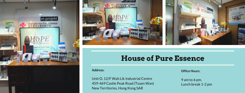 About HOPE Homepage
