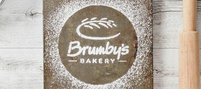 About Brumby's Bakeries Homepage