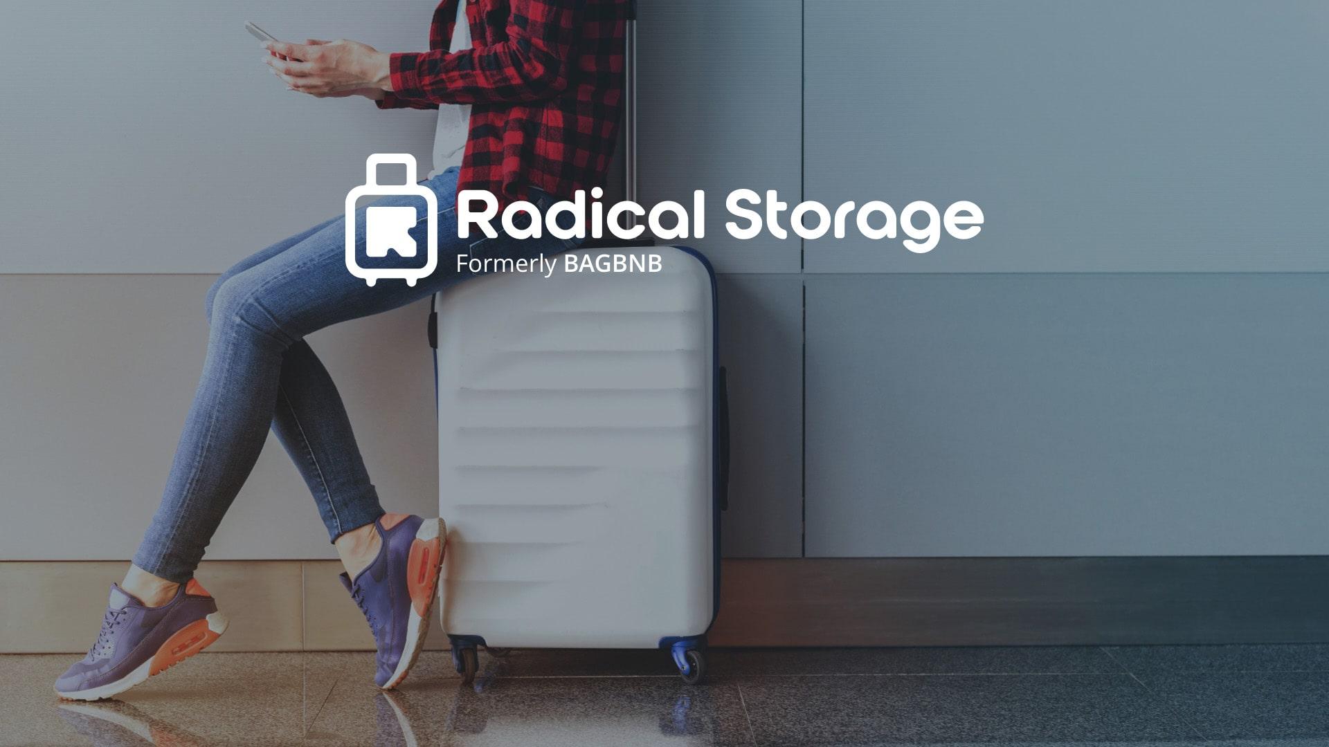 Radical Storage about us