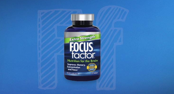 About Focus factor Homepage