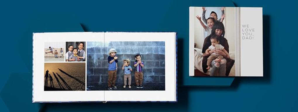 About Shutterfly Homepage