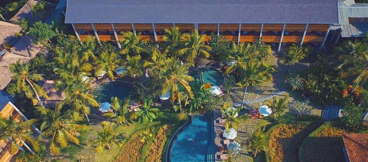 About Alaya Hotels & Resorts Homepage