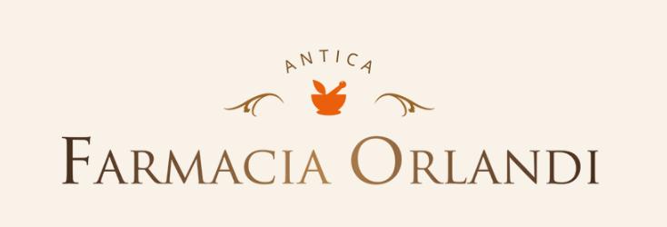 About Antica Farmacia Orlandi homepage