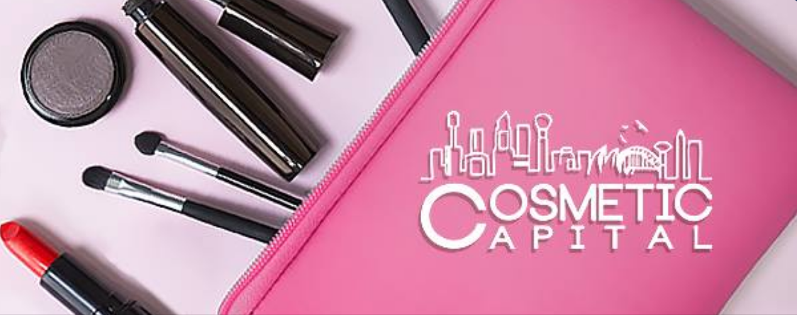 About Cosmetic Capital Homepage
