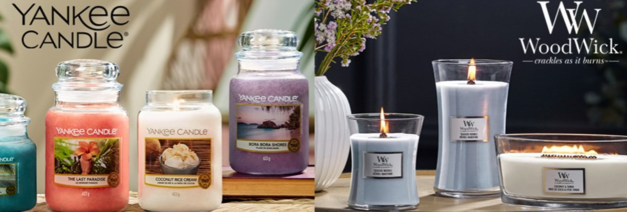 Candles Direct About