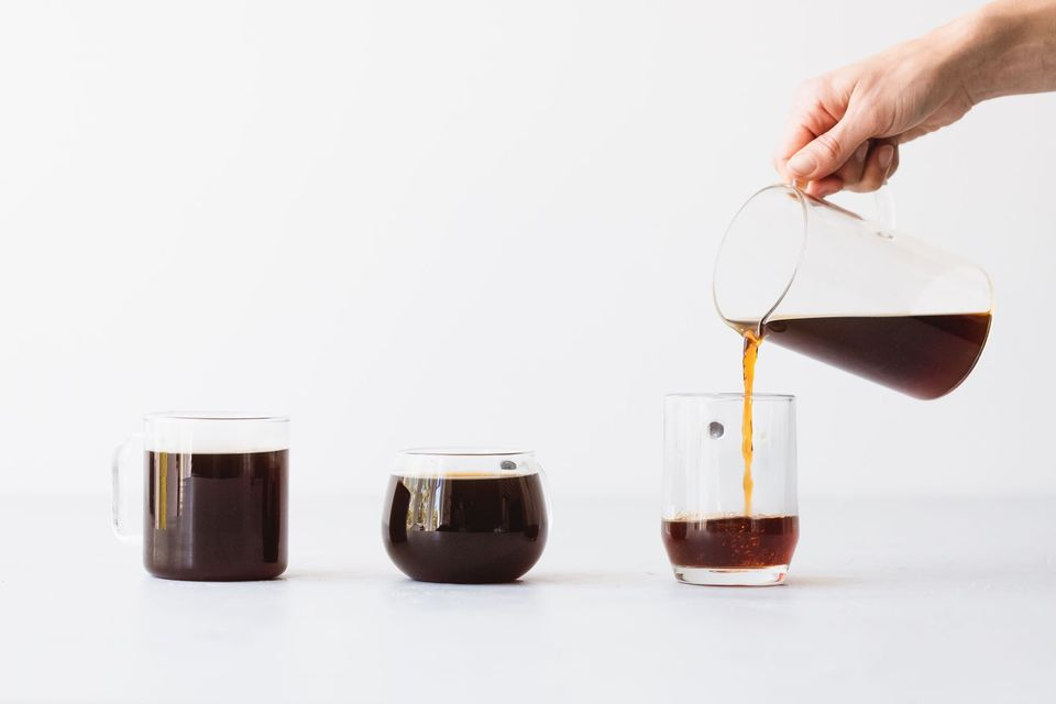 About Blue Bottle Coffee Homepage
