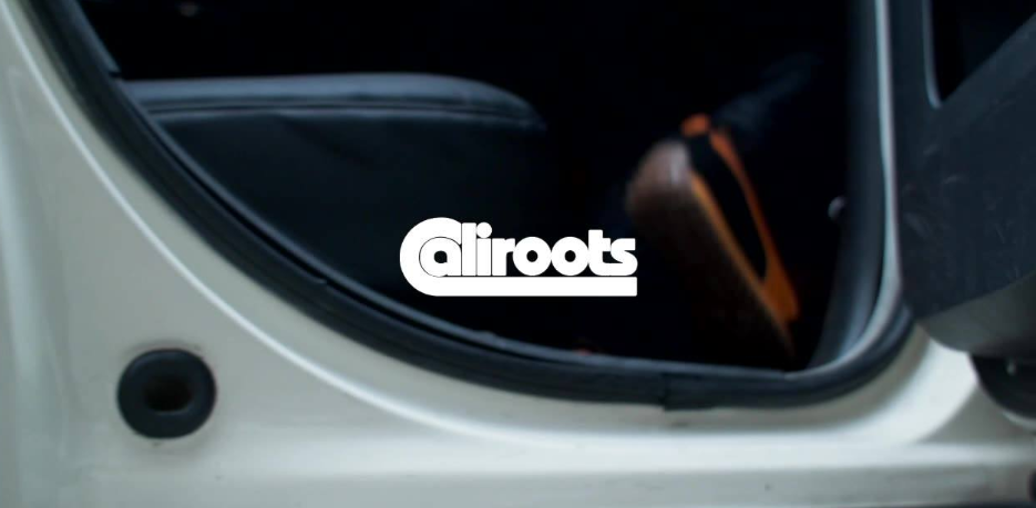 About Caliroots homepage