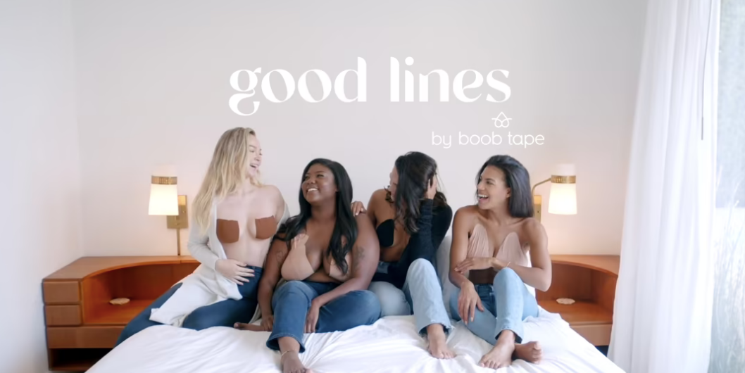 BoobTape about us