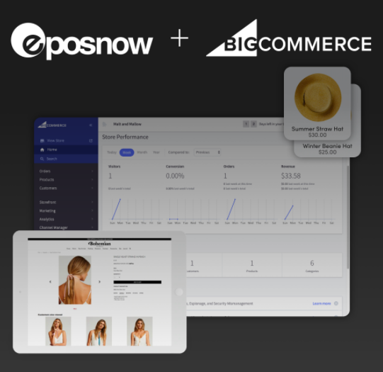 About Eposnow Homepage