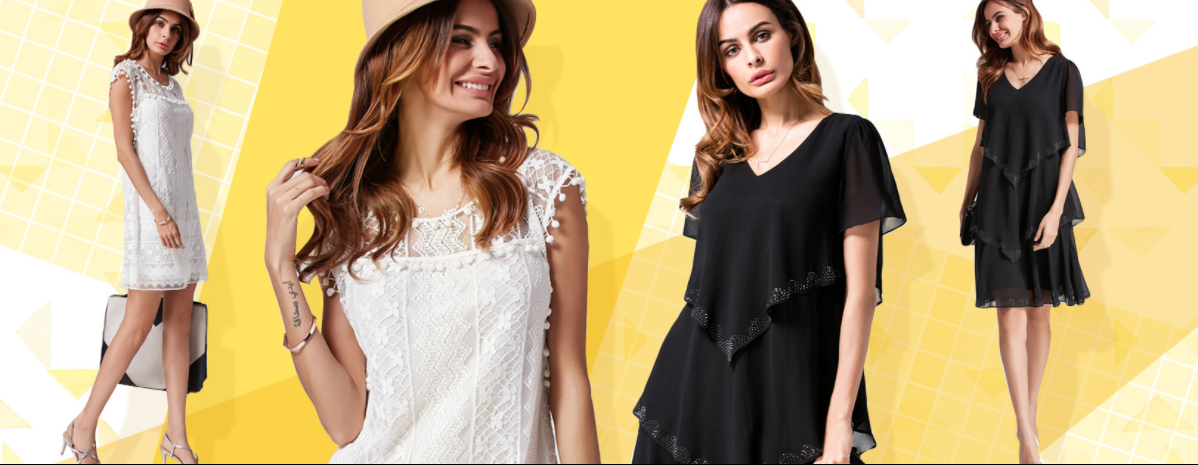 About Airy Dress Homepage
