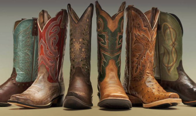 About Ariat Homepage