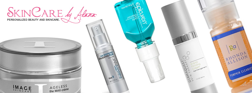 About Skin Care by Alana Homepage