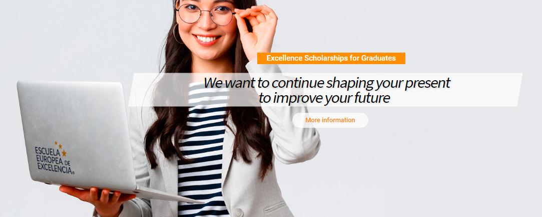 About Escuela Europea Homepage