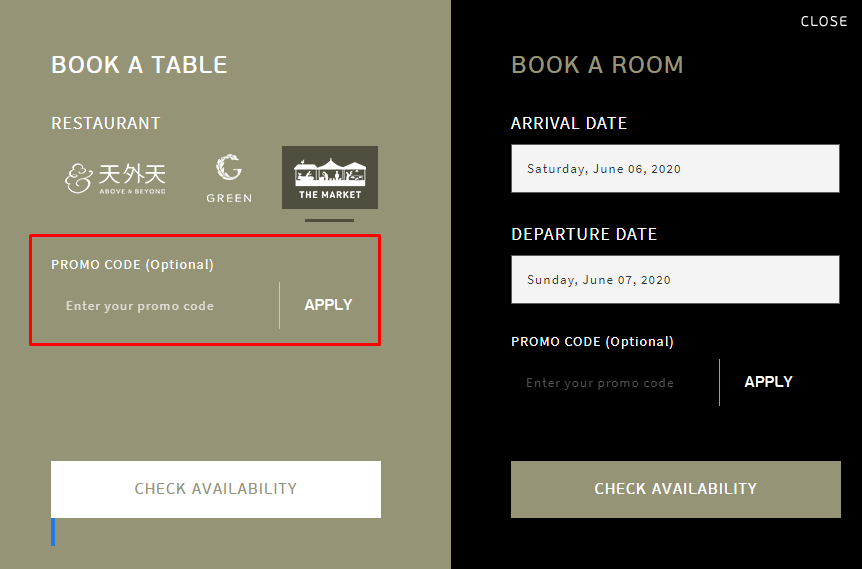 How do I use my Hotel Icon coupon code?