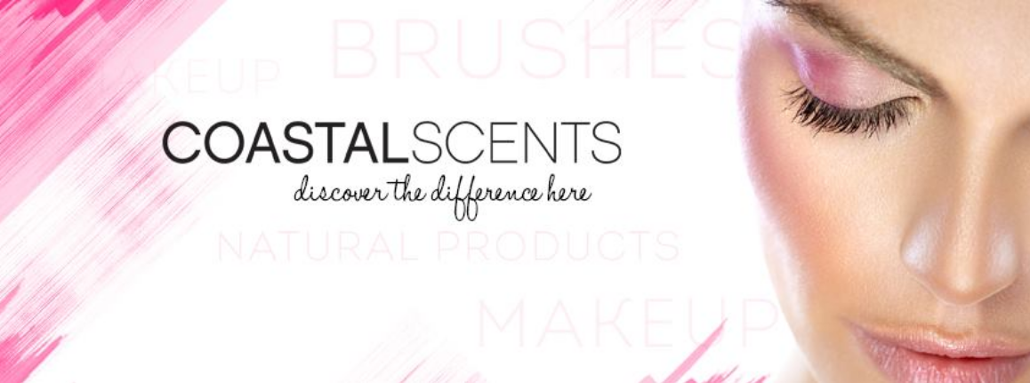 About Coastal Scents Homepage